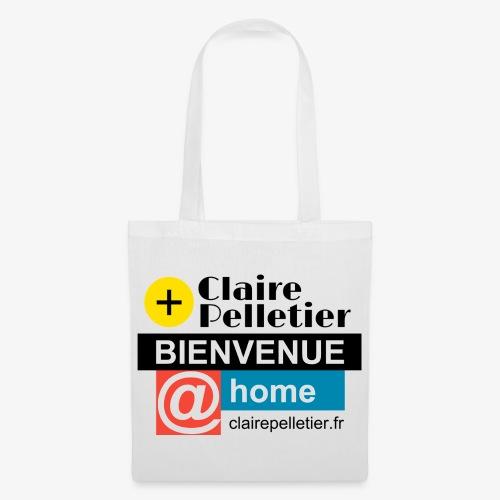 BIENVENUE @home - Tote Bag