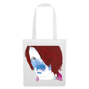 The man from Another galaxy - Tote Bag