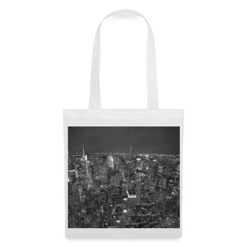 Manhattan at night - Mulepose