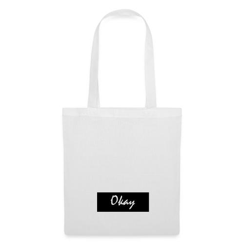 Okay - Tote Bag