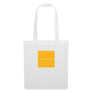 I am quite a Knowitall myself Custom design - Tote Bag