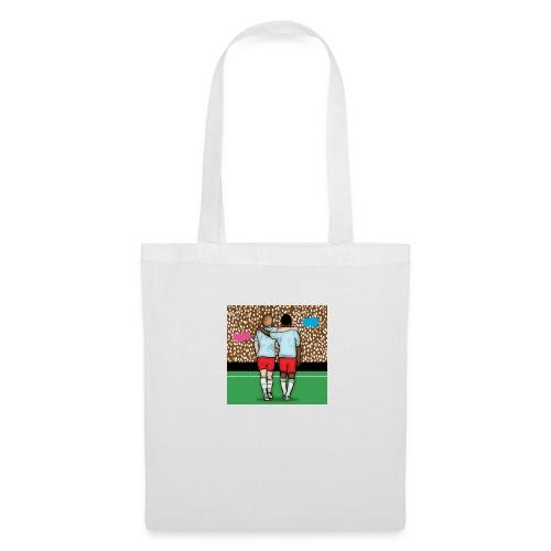 Acceptance Picture - Tote Bag