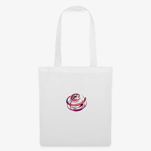 wheel colorie - Tote Bag