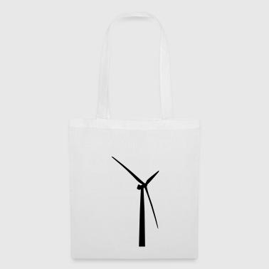 windmill - Tote Bag