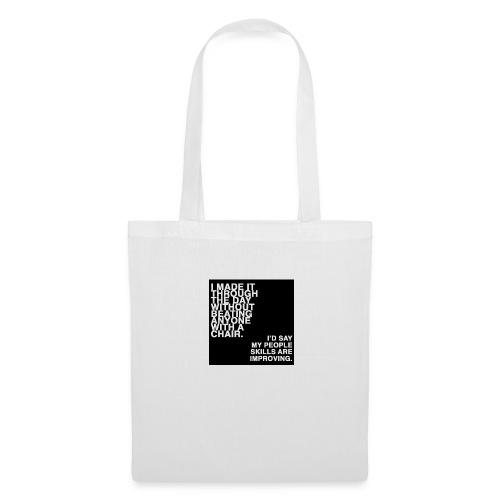 skillz - Tote Bag