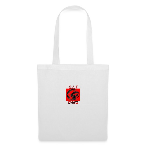 G.L.T Gang Case - Tote Bag