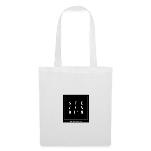Stellarion (label logo) - Tote Bag