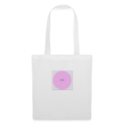 lukewarm logo - Tote Bag