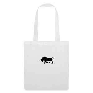 Bull-Nation - Tote Bag