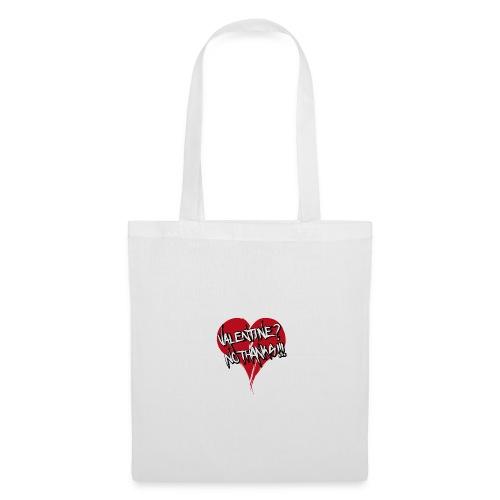 Bad Valentine - Tote Bag