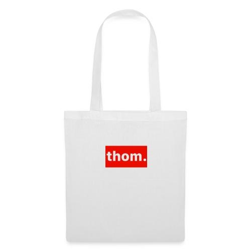 thom. - Tote Bag