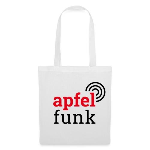 Apfelfunk Edition - Stoffbeutel