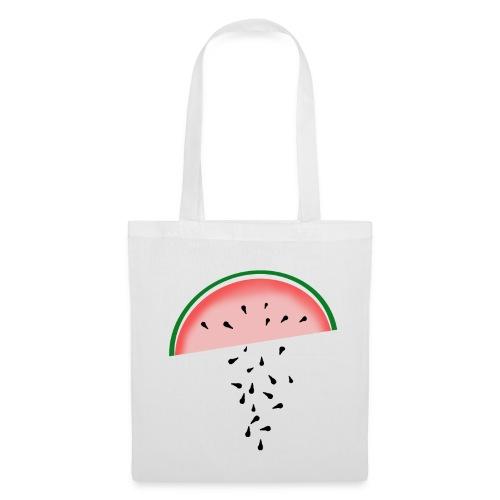 Melone - Stoffbeutel