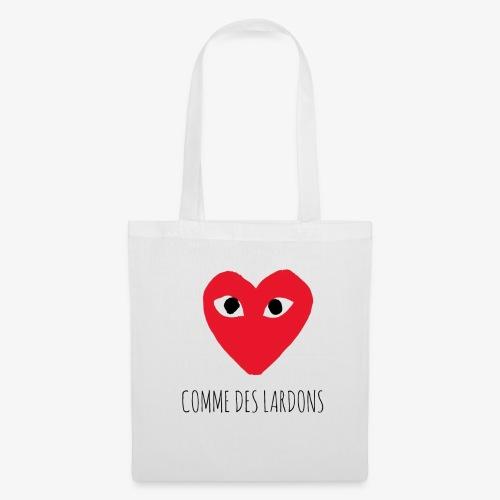 CDL x pizz'ajaccio - Tote Bag