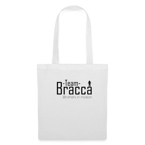 Black Bracca logo - Mulepose