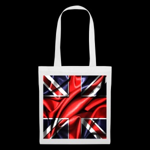Union Jack design - Tote Bag