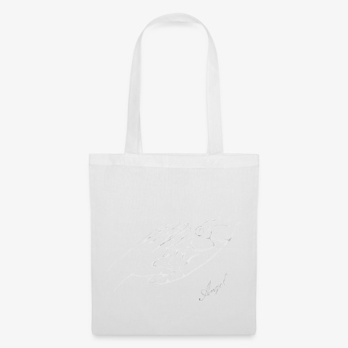 mains - Tote Bag