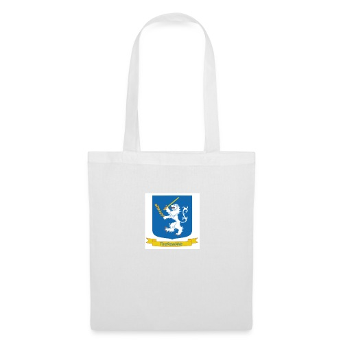 TheRealAlle4433 Logo - Tote Bag