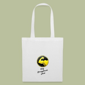 stronghands only - Tote Bag