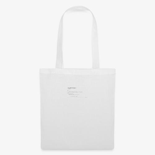 Industrial Designers' must have - Tote Bag