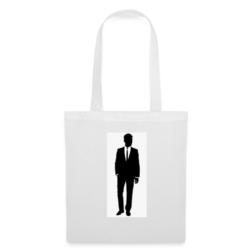Gentleman - Tote Bag