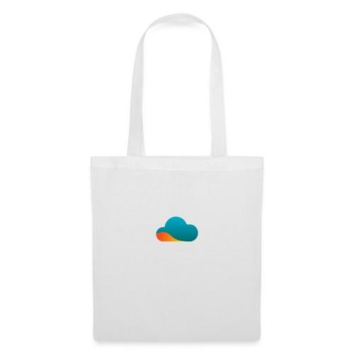 Top World Cloud - Stoffbeutel