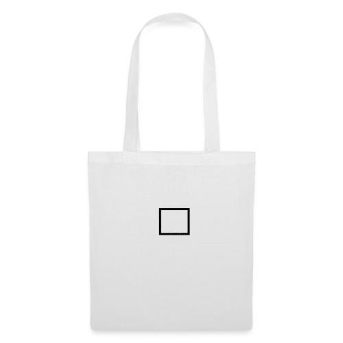 Carré parfait - Tote Bag