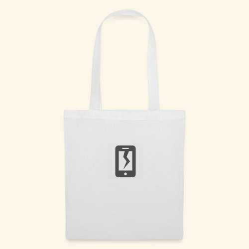 Tech Destruction - Tote Bag