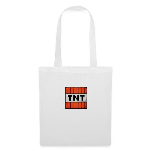 TNT - Stoffbeutel