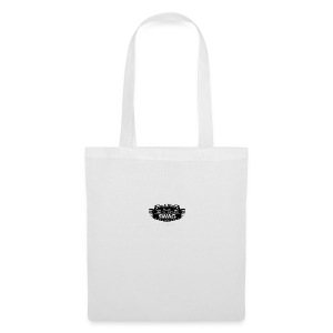 LOGO SWAG LIGHTS CAMERA - Borsa di stoffa