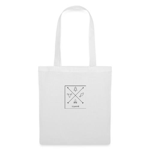 UrjaminB - Tote Bag