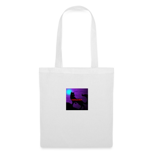 Th3G4m3rWolf - Tote Bag