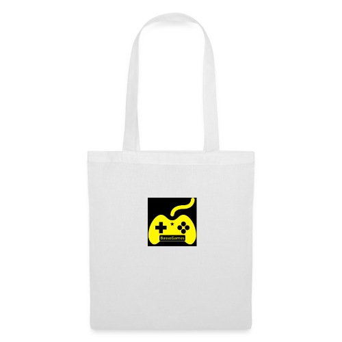 BassoGames Logi - Tote Bag