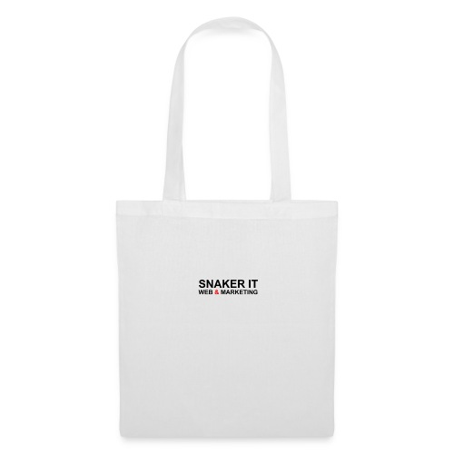 SNAKER IT - Tote Bag