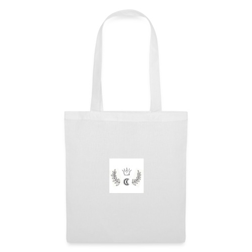 Logo de Crown & Moon - Tote Bag