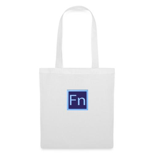 Borraccia falsonome FN - Borsa di stoffa