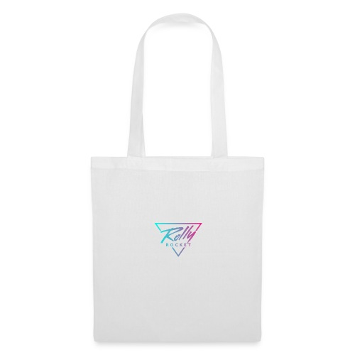 Rolly Rocket - Tote Bag