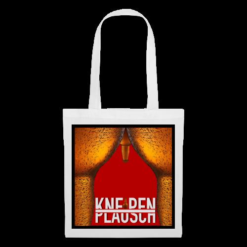 Kneipenplausch Cover Edition - Stoffbeutel