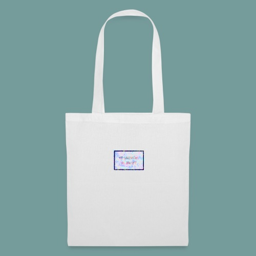 MY SUPERPOWER IS ANXIETY - Tote Bag