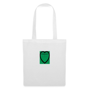 Ireland always in my heart - Tote Bag