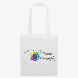 Vanessa Photography - Tote Bag