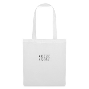 Irish proclamation - Tote Bag