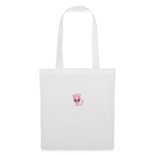 Alien Quenn - Tote Bag