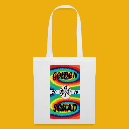 LIMITED EDITION tie dye merch - Tote Bag