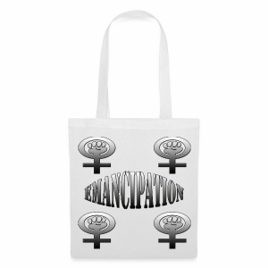 Emancipation by WonderOfWoman - Tote Bag