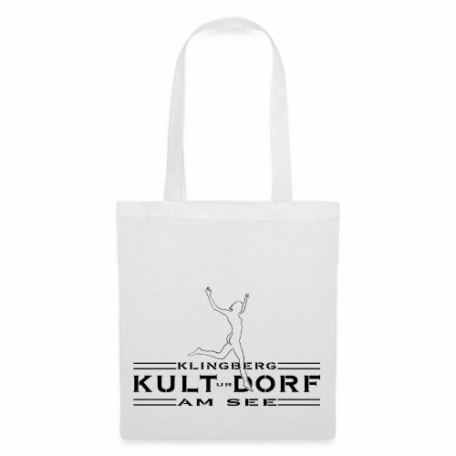 Klingberg Klassik-Shirt - Stoffbeutel