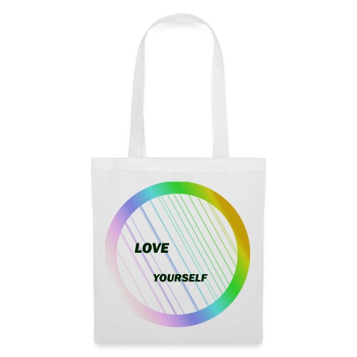 Love Yourself - Stoffbeutel