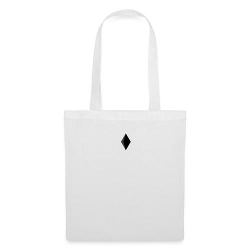 romboquality - logo - Borsa di stoffa