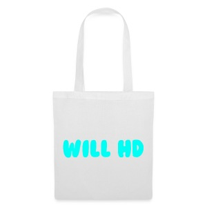 Will HD Merchandise - Tote Bag