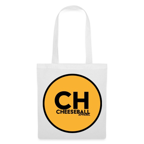 Cheeseball Apparel - Tas van stof